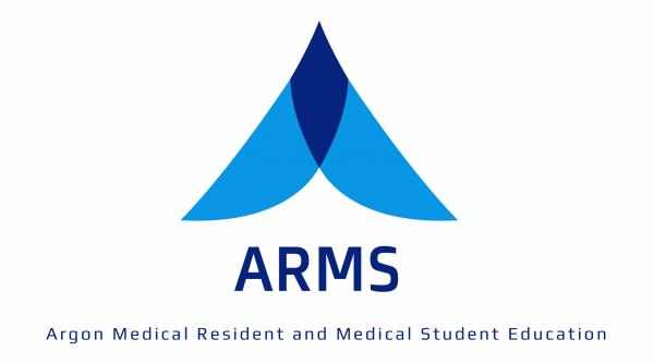 Argon Medical Resident and Medical Student Education Logo