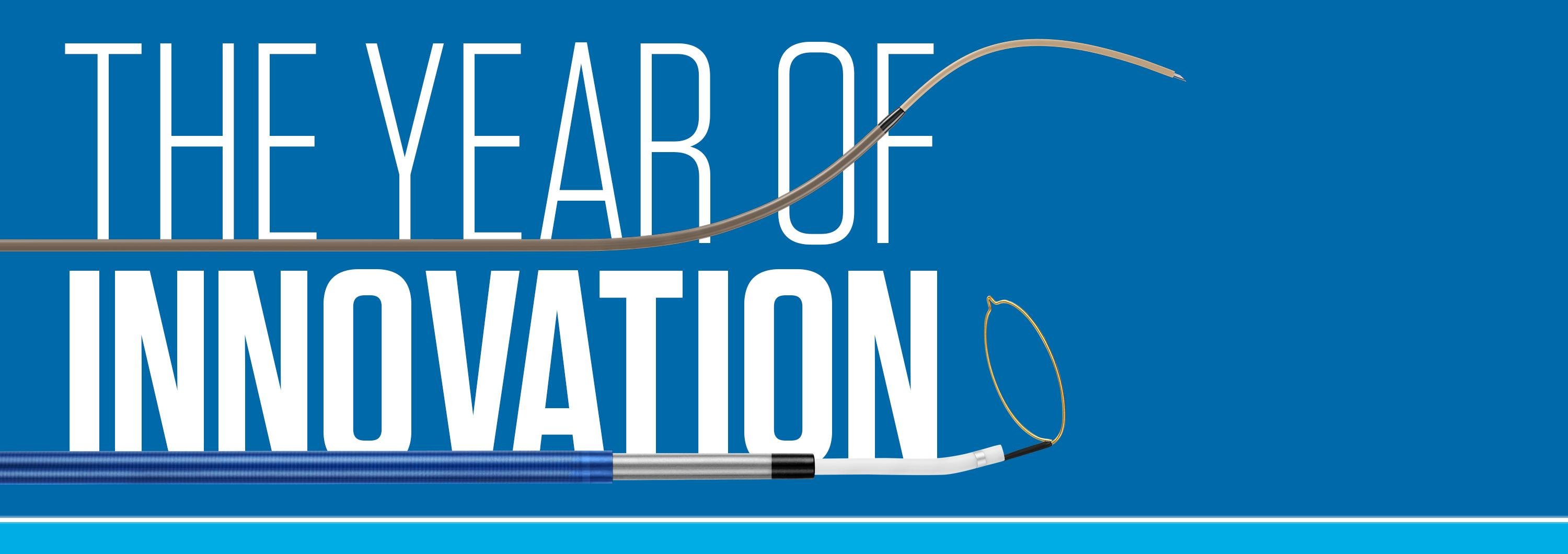 Year of Innovation
